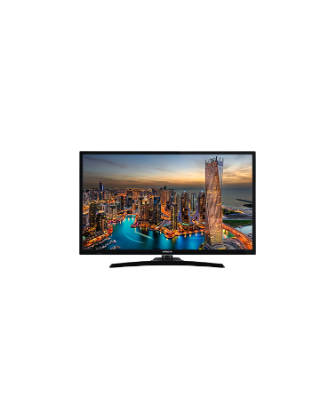 "T.V. DLED FULL HD 32"" HITACHI SMART"
