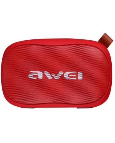 Auriculares Bluetooth FM MP3 con ranura Mini SD AP1P - Rosa