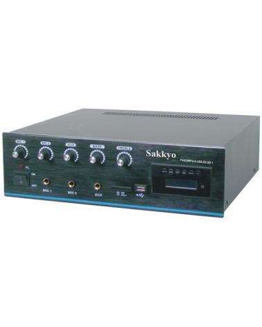 AMPL.MEGAFONIA SAKKYO MP3 USB