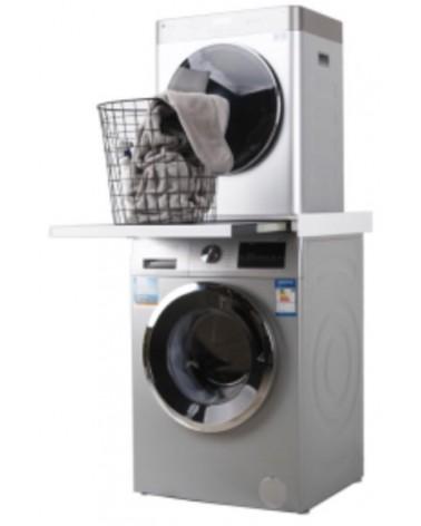 WSM Kit de union para torre de lavado-secado UNIVERSAL