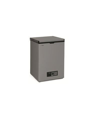 HYCH88L60S Congelador 88 litros A+ SILVER Control electrónico con pantalla