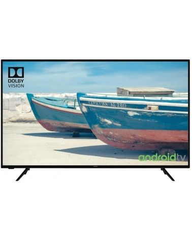 "55HAK5751    55"" Ultra HD 4K Smart TV WiFi NETFLIX ANDROID BLUETOOTH"