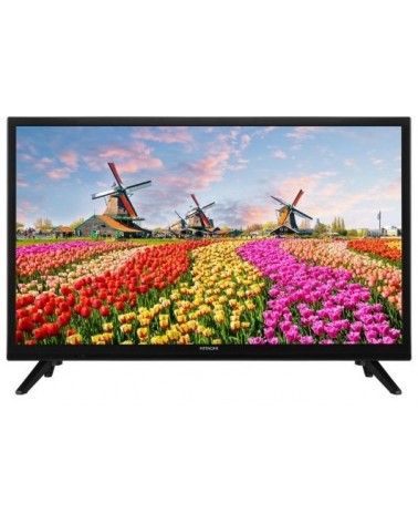 """24"""" HD Ready LED Smart Android TV Bluetooth"""