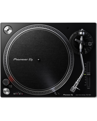 Tocadiscos profesional PLX500K