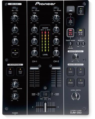 Mesa de mezclas DJM350
